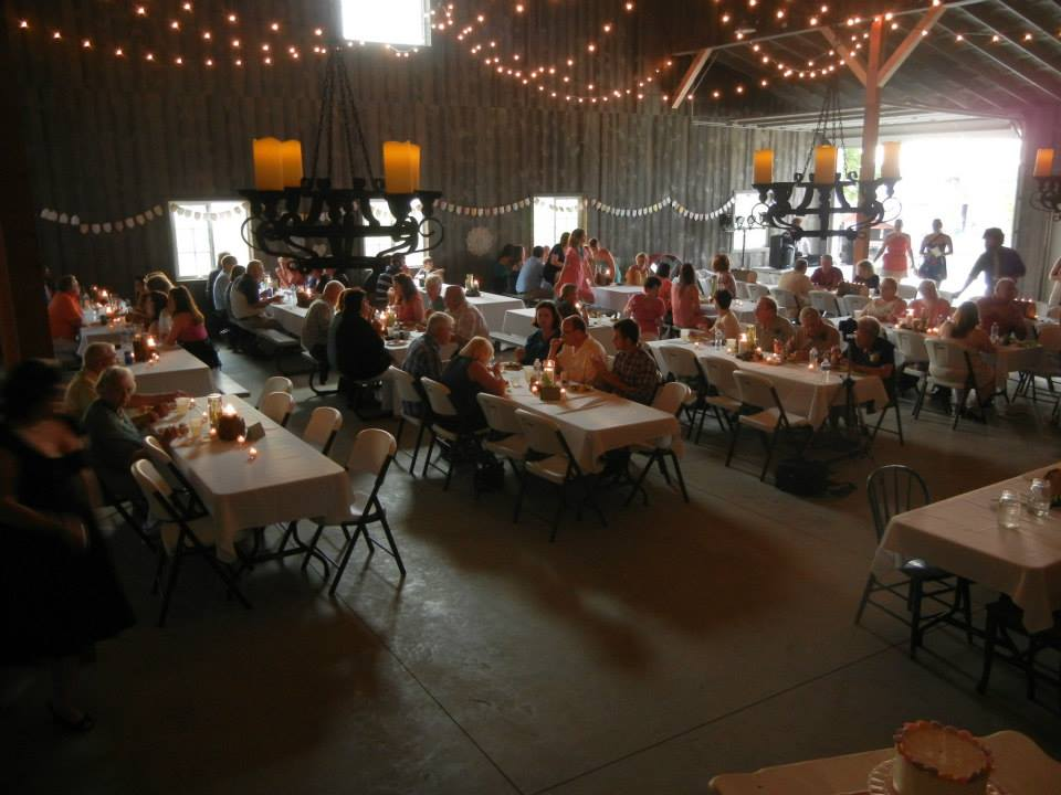 Renyer Coach house dining dance